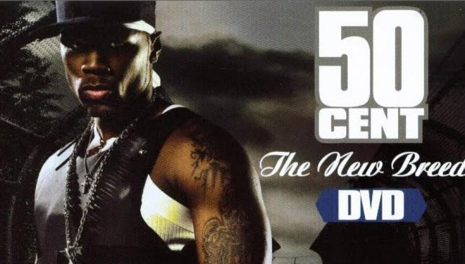 50 Cent: The New Breed Review