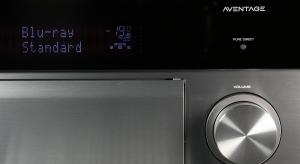 Yamaha RX-A1040 AV Receiver Review