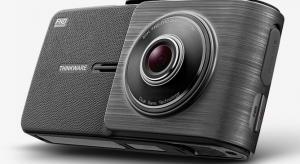 Thinkware X550 Dash Cam Video Review