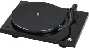Pro-Ject Debut III S Audiophile turntable takes a bow