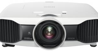 Epson TW9100W (EH-TW9100W) 3-Chip LCD 1080p 3D Projector Review