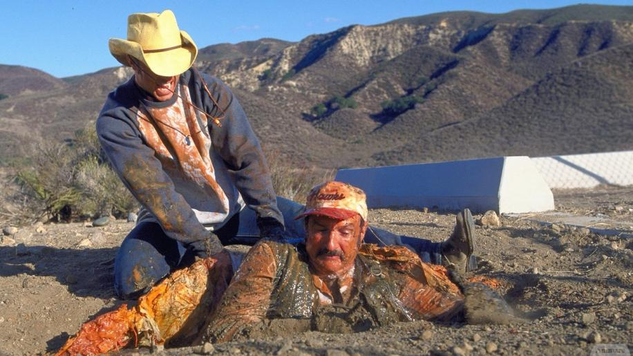 Tremors 3: Back to Perfection Review