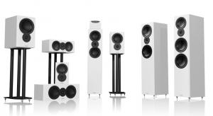 Mission launches LX MkII speakers