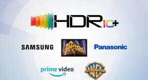 CES 2018: HDR10+ added to UHD Blu-ray and Warners support