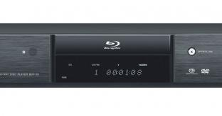 Oppo BDP-83 Blu-ray Disc Player Review