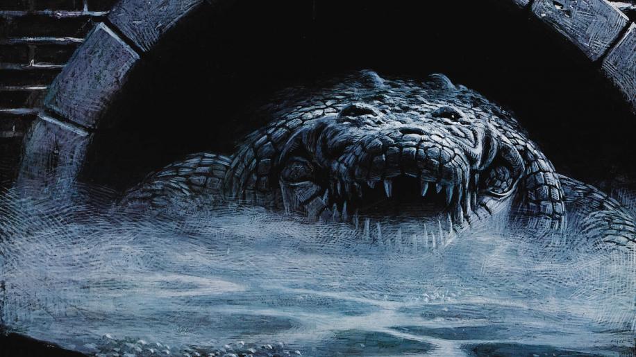 Alligator Review