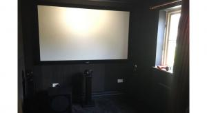 From the Forums: DIY Dedicated Home Cinema Build