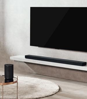 LG SK10Y Soundbar Review