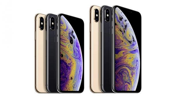 Apple iPhone XS and iPhone XS Max review