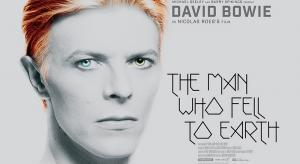 The Man Who Fell to Earth getting 4K Restoration & UK Cinema Release
