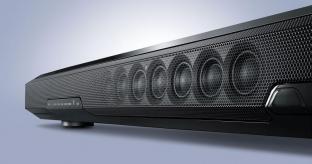 Yamaha launch first Sound base - the SRT1000