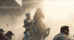 Peterloo Blu-ray Review