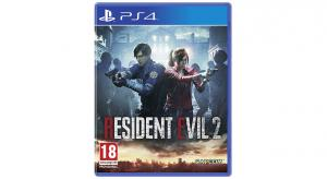 Resident Evil 2 Review (PS4)