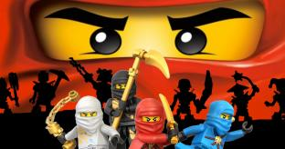 LEGO Ninjago Nindroids PS Vita Review