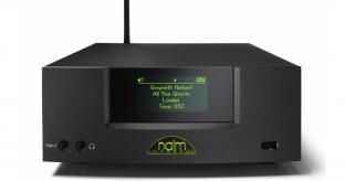 Naim UnitiQute 2 All-in-One Streaming System Review