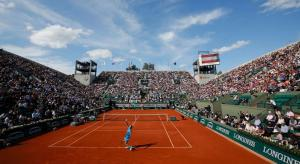 Eurosport to broadcast Roland Garros in Ultra HD