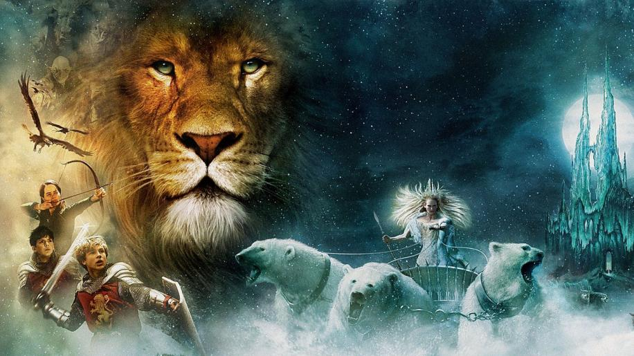 The Chronicles of Narnia: The Lion, the Witch and the Wardrobe Review