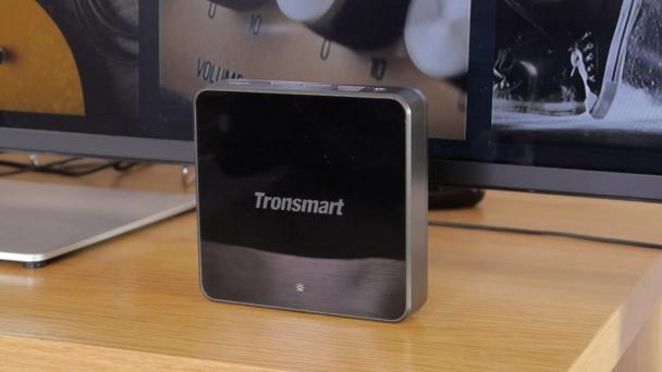 Tronsmart Ara X5 Review