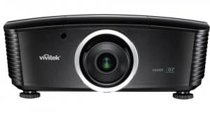 Vivitek announce H5098 Home Cinema Projector