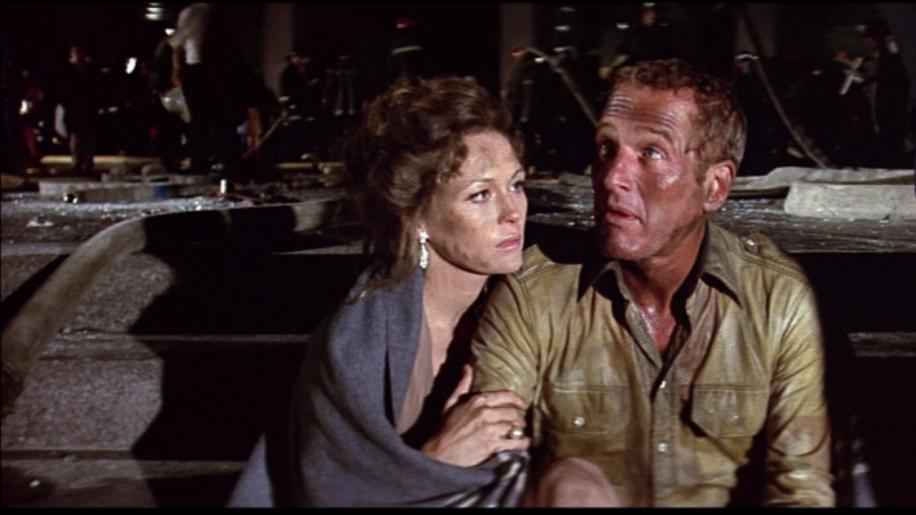 The Towering Inferno Review