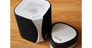 Pure Jongo A2 and S3 Wireless Multiroom System Review