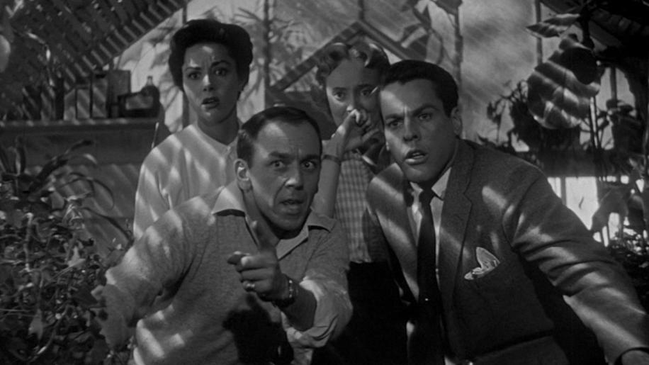 Invasion Of The Body Snatchers DVD Review
