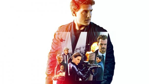 Mission: Impossible - Fallout 4K Blu-ray Review