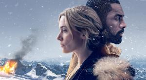 The Mountain Between Us Blu-ray Review