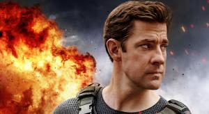 Tom Clancy's Jack Ryan Season 1 Review