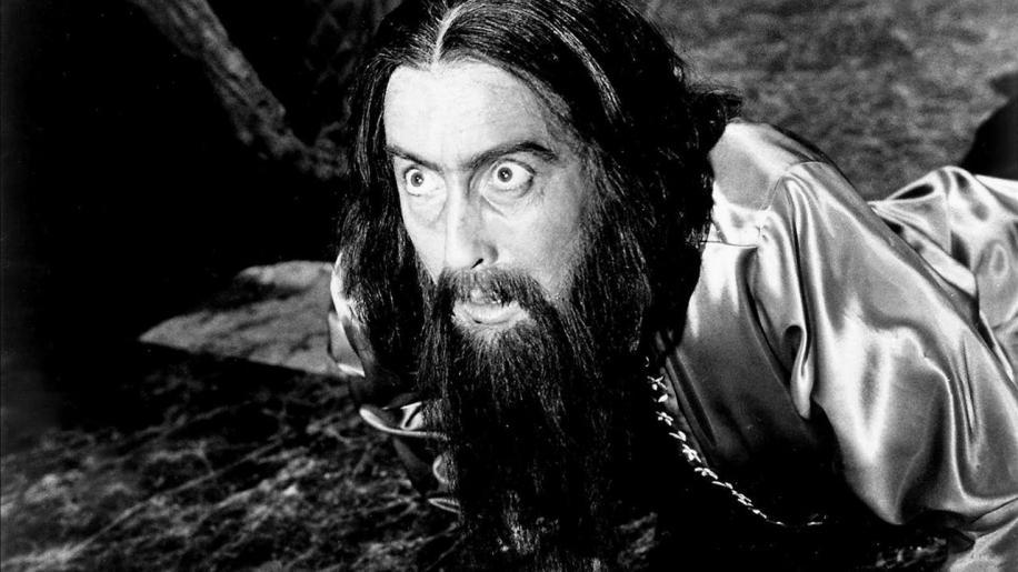 Rasputin: The Mad Monk Review