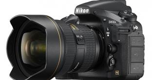 Nikon launches D180A DSLR Camera designed for astrophotography