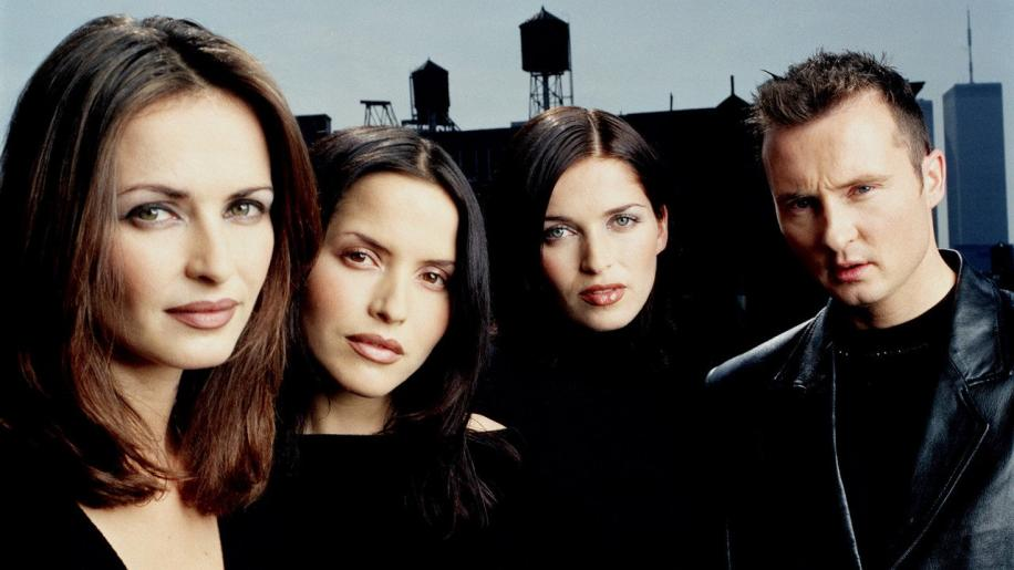 The Corrs: Live In London DVD Review