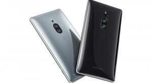 Sony XZ2 Premium Smartphone announced