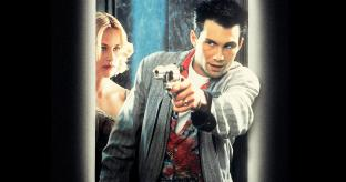 True Romance Blu-ray Review