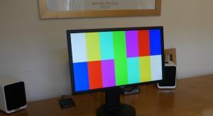 BenQ BL2205PT PC Monitor Review