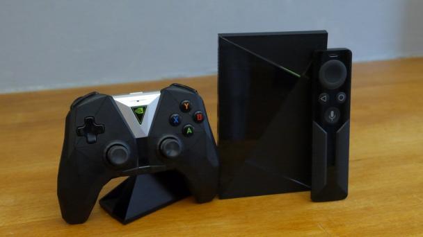 NVIDIA Shield TV Media Gaming Box Review
