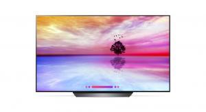 LG 65B8V OLED 4K TV Preview