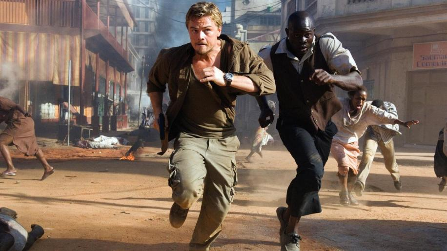 Blood Diamond Review