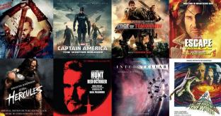 Best Movie Soundtrack Releases of 2014