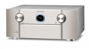 Marantz launch high-end SR8012 AV Receiver