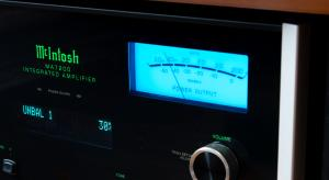 McIntosh MA7200 Integrated Amplifier Review