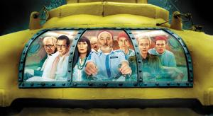 The Life Aquatic with Steve Zissou Blu-ray Review