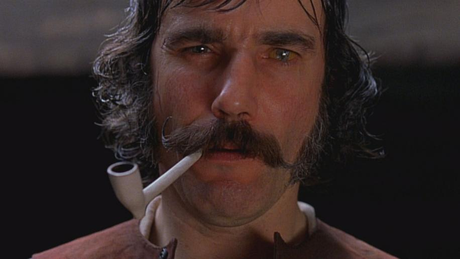 Gangs Of New York DVD Review