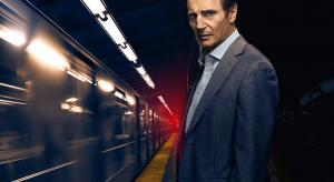 The Commuter 4K Ultra HD Blu-ray Review