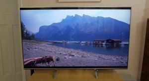 Panasonic DX700 (TX-58DX700B) UHD 4K TV Review