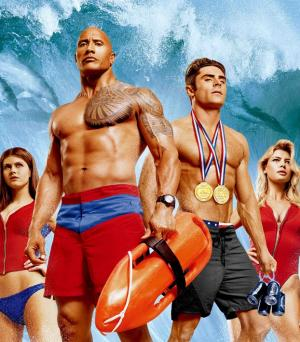 Baywatch Ultra HD Blu-ray Review