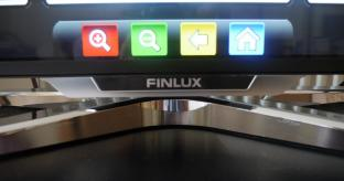 Finlux 42F8075-T LED TV Review