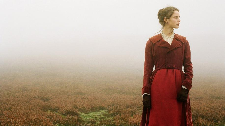 Wuthering Heights Review
