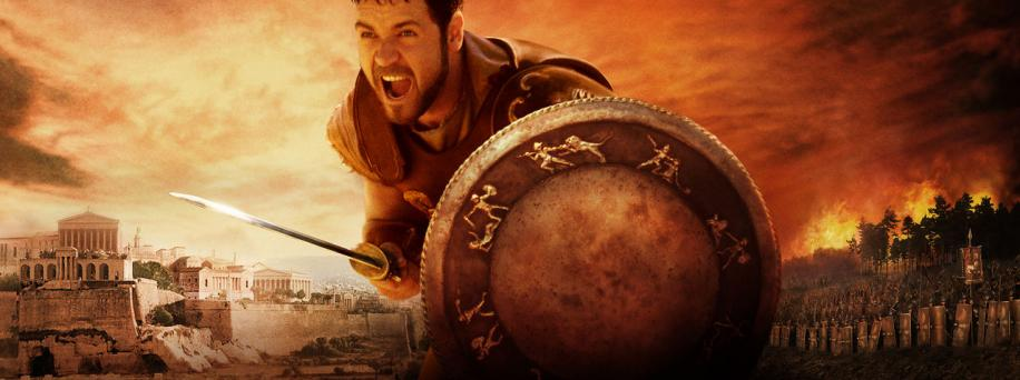 Gladiator Ultra HD Blu-ray Review