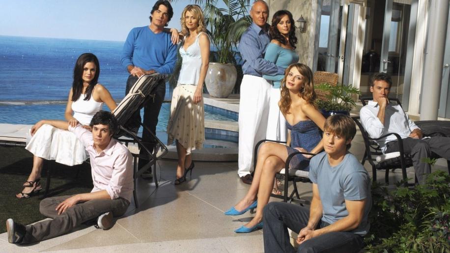 The O.C. Season 2 DVD Review